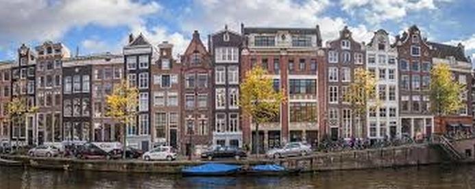 EULAR Amsterdam